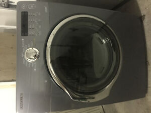 Samsung front load dryer