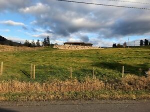 2 Houses with 5 Acres FOR SALE (Kelowna)