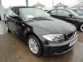 BMW 116 1.6 2007MY i ES