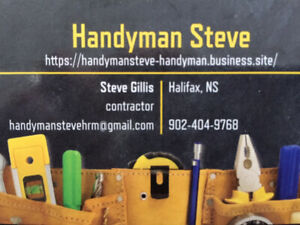 Handyman HRM