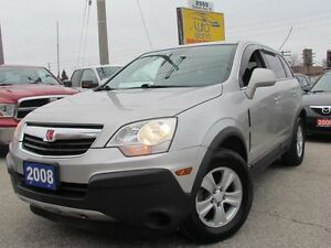 2008 Saturn VUE XE,AWD,Alloy Wheels