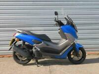 2020 Yamaha GDP125-A Nmax NMAX