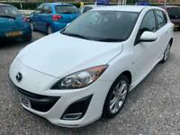 2010 Mazda Mazda3 TAKUYA Hatchback Petrol Manual