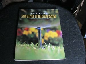 Irrigation Textbook