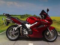 Honda VFR800 VTEC ABS 2007 **Low mileage Beautiful example!**