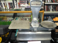 Vintage Exact Weight Scale