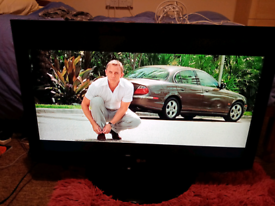 Sharp Aquos 32 inch Full HD 1080p Television