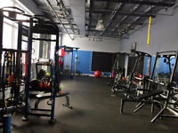 8 Week Group Training Beginning March 6th