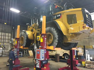 Mohawk 72000lbs U.S.A Lift Pont elevateur