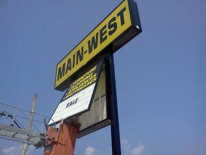 Sign Service by Flag & Sign Depot Windsor Region Ontario image 3