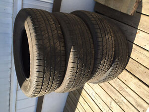 Selling very new Toyo Open Country tires - 265\65_17