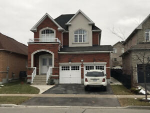 Full furnished 4 bedroom house at 32 Featherwood Dr