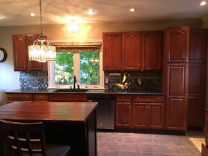 FOR SALE! Kitchen Cabinets