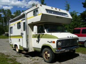 Gmc | Find RVs, Motorhomes or Camper Vans Near Me in Alberta