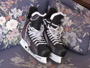 Hockey Skates like new