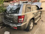 Jeep Grand Cherokee 2005 - 2010 Wrecking All Parts Available Coolaroo Hume Area Preview