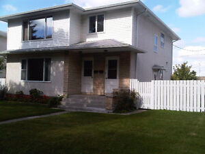 Duplex - Second Floor, Fort Rouge,  Available August 1st