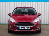 Ford Fiesta 1.6 Titanium X Tdci 2014 (14) • from £38.02 pw
