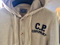 CP Company XL Cardigan (Stone Island)