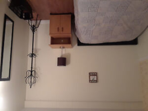 Room for rent for female attending school or working
