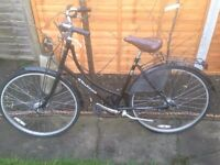 Urgent! Second hand Bike to Sell!