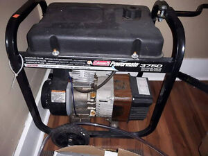 3750 coleman powermate generator Kitchener / Waterloo Kitchener Area image 1