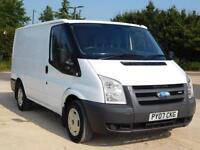 Ford Transit 260 SWB LR NO VAT TO PAY