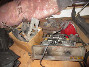 Triumph TR7 parts.  New and used. Windsor Region Ontario image 10