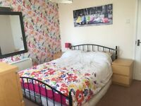 Double room close to hospital