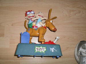 Rugrats Coin Bank Cambridge Kitchener Area image 1