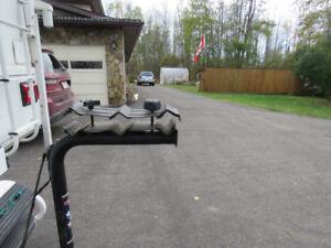 Boc Bike Rack for sale