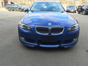 2008 BMW 328I M package