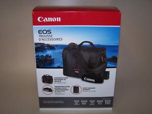 ** Batterie Canon LP-E6N originale avec Sac et Courroie Canon **