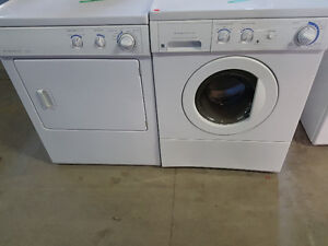 Washer Front Load, Dryer Heavy Duty, Energy Efficient Models
