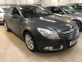 Vauxhall/Opel Insignia 2.0CDTi 16v ( 130ps ) 2009MY Exclusiv