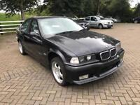 1996 BMW M3 3.2 Evolution Saloon - SPARES OR REPAIR PROJECT EVO