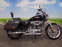 Harley Davidson 1200 SPORSTER 2014