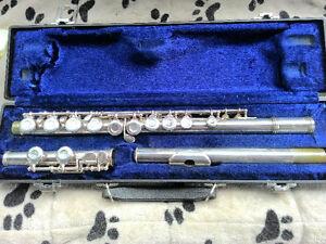 Gemeinhardt flute for sale