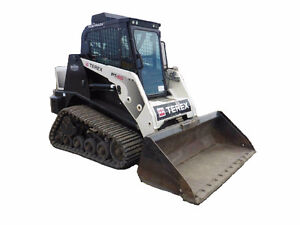 2012 TEREX PT60 SKID STEER Cash/ trade/ lease to own terms.