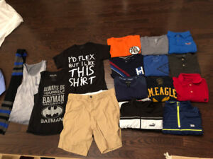 Young adult men's - clothing for sale!  All for $60