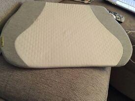 Colic pillow