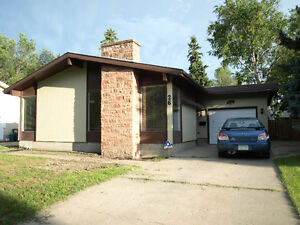 College Park 3 Bedroom House for Rent