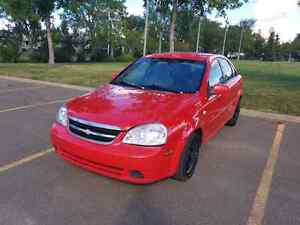 2005 Chevrolet Optra w/Starter! Only $1800