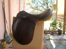 SADDLE - OLD BUT REASONABLE COND. Loxton Loxton Waikerie Preview