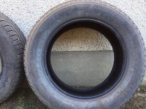 4 tires for sale Moose Jaw Regina Area image 2