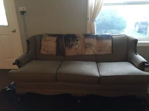 Sofa set for free