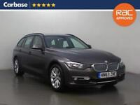 2013 BMW 3 SERIES 320d xDrive Modern 5dr Step Auto Touring