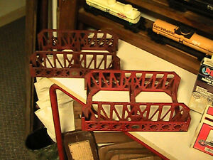Lionel 270 Bridges and Tunnel