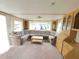 Static caravan Atlas Mayfair 36x12 2bed - Free UK delivery.