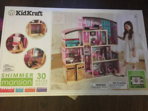 Doll House Mansion Kijiji In Ontario Buy Sell Save With
